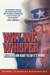 Why We Whisper