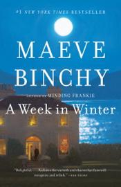 A Week in Winter book