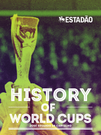 History of World Cups book