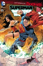 Superman/Wonder Woman (2013-) #12 PDF Download