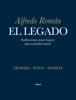 Alfredo Román - El Legado ilustración