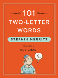 101 Two-Letter Words book
