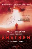 Anathem. Il nuovo cielo Book Cover