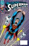 Action Comics 1994- 672