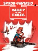 Spirou et Fantasio (english version) - Tome 4 - Valley of the Exiles