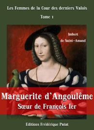 Marguerite d'Angoulême, sœur de François Ier
