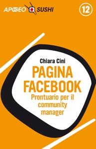 Pagina Facebook Book Cover