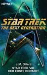 Star Trek VIII Der Erste Kontakt