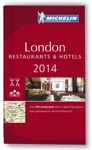 Michelin Guide London 2014