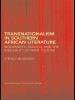 Transnationalism in Southern African Literature - Stefan Helgesson