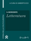 Il Novecento - Letteratura (72) Book Cover