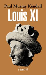 Louis XI Couverture de livre