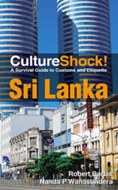 CULTURESHOCK! SRI LANKA