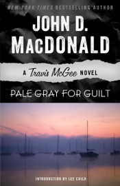 Pale Gray for Guilt book
