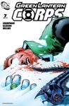 Green Lantern Corps 2006- 7
