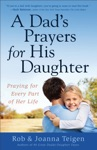 A Dads Prayers For His Daughter