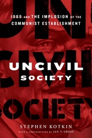 Uncivil Society PDF Download