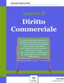 Appunti di Diritto Commerciale Book Cover