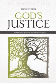 NIV, GODS JUSTICE: THE HOLY BIBLE