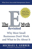 The E-Myth Revisited Book Cover