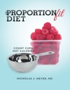 The ProportionFit Diet