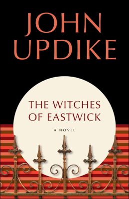 The Witches of Eastwick - John Updike book