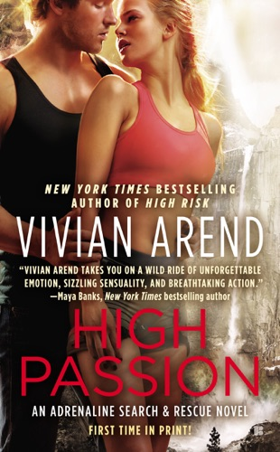Vivian Arend - High Passion