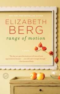 Range of Motion Book Cover