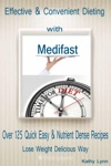 Effective  Convenient Dieting With Medifast