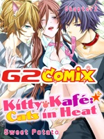 Kitty Kafé: Cats in Heat 2