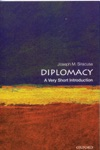 Diplomacy A Very Short Introduction