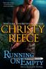 Christy Reece - Running on Empty artwork