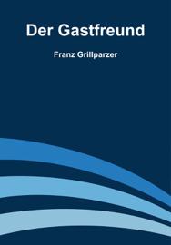 Der Gastfreund book