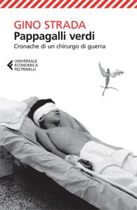 Pappagalli verdi Libro Cover