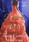 Desires Of A Baron Historical Regency Romance