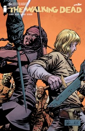 The Walking Dead #154 PDF Download