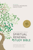 NIV, Spiritual Renewal Study Bible, eBook