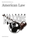 Law  Order MHS 2013