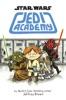 Star Wars: Jedi Academy Book 1