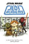 Star Wars Jedi Academy Book 1