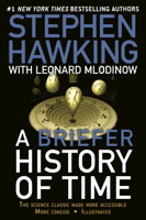 Download and Read Online A Briefer History of Time