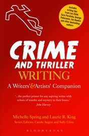 Crime and Thriller Writing PDF Download