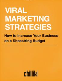 Viral Marketing Strategies book