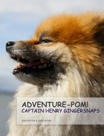 Adventure-Pom! book