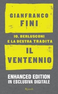 Il ventennio Book Cover