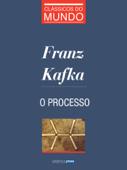 O processo Book Cover