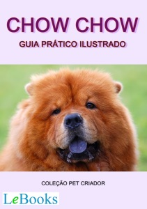 Chow chow Book Cover