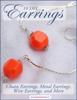 Prime Publishing - 10 DIY Earrings: Chain Earrings, Metal Earrings, Wire Earrings, and More ilustraciГіn