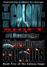 The Colony: Shift PDF Download
