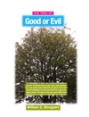 The Tree Of Good Or Evil